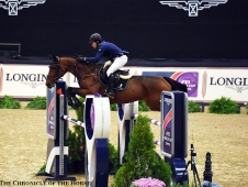 Conor Swail and Viva Colombia
