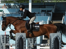 2015 $20,000 Show Jumping Hall Of Fame Amateur-Owner Jumper Classic