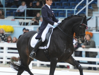 2015 Dressage At Devon—Sunday