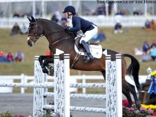 Allison Springer and Cascani