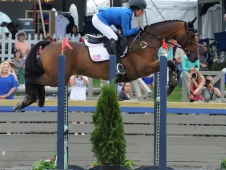 2015 Great Meadow International CIC*** Show Jumping