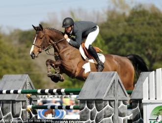 2015 Gulf Coast Winter Classic $77,000 Governor's Cup Grand Prix