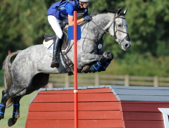 2015 Nutrena/USEA American Eventing Championships - Friday