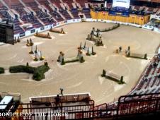 2015 Pessoa/U.S. Hunt Seat Medal Finals Course