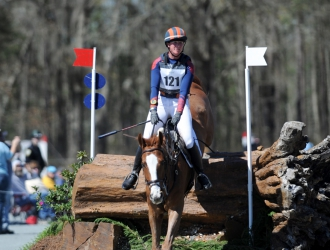 2015 Red Hills International Horse Trials - Saturday