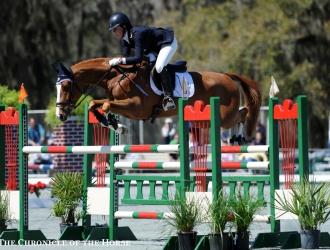 2015 Red Hills International Horse Trials - Sunday