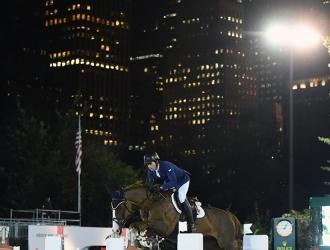 2015 Rolex Central Park Horse Show-Thursday