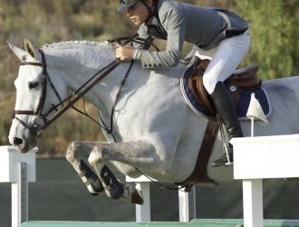 2015 Scarlett 's Jumper Derby