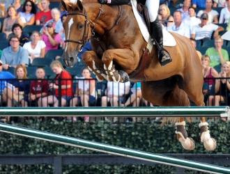 2015 Tryon Summer Asheville Regional Airport $210,000 Grand Prix