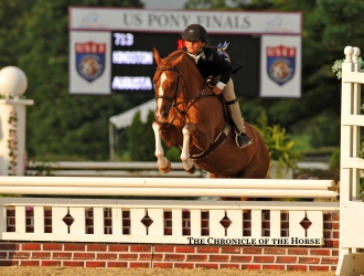 2015 US Pony Finals—Friday