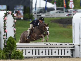 2015 US Pony Finals—Thursday