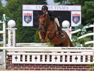 2015 US Pony Finals—Wednesday