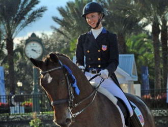 2015 USEF Festival Of Champions Day 1