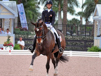 2015 USEF Festival Of Champions Day 2