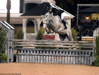 2016 $100,000 WCHR Palm Beach Hunter Spectacular
