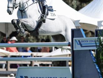 2016 $35,000 Live Oak International 1.50-meter Grand Prix