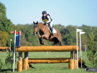 2016 Dutta Corp. Fair Hill International CCI*** Cross-Country 2