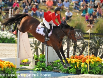 2016 HITS Ocala Nations Cup