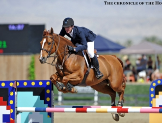 2016 HITS Thermal AIG $1 Million Grand Prix