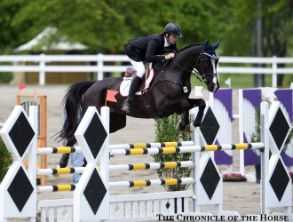 2016 Jersey Fresh CCI Show Jumping
