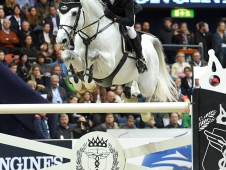 Marcus Ehning and Cornado NRW