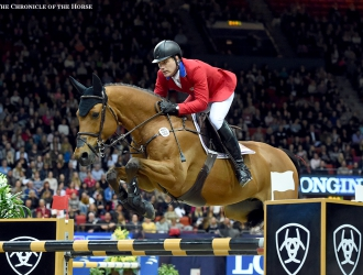 2016 Longines FEI World Cup Final-Saturday