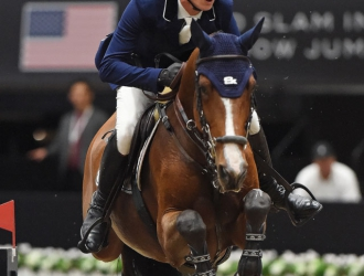 2016 Longines Masters of Los Angeles Longines Grand Prix
