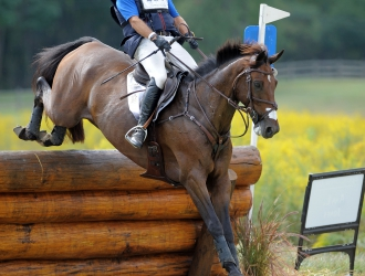 2016 Plantation Field International CIC - Cross-Country