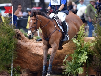 2016 Red Hills International Horse Trials - Saturday