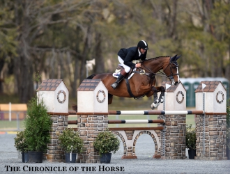 2016 Red Hills International Horse Trials - Sunday