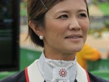 Yuko Kitai