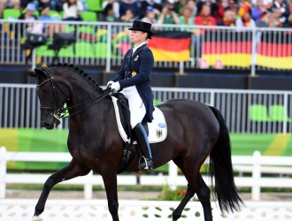 2016 Rio Olympic Games - Dressage Grand Prix Special