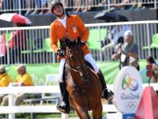 Jeroen Dubbeldam and Zenith