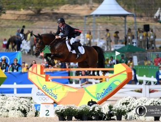 2016 Rio Olympic Games - Individual Show Jumping Final