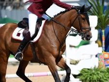 Sheikh Ali Al Thani and First Devision