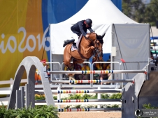 Roger Yves Bost and Sydney Une Prince