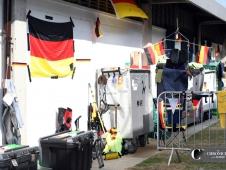German stables