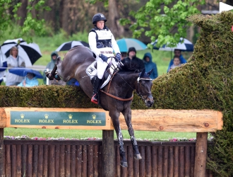 2016 Rolex Kentucky CCI**** Cross-Country