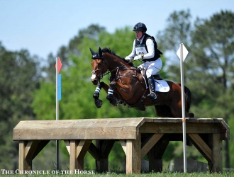 2016 The Fork CIC and Horse Trials - Sunday