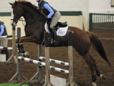 Amanda Lamore and Reiki