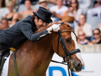 2017 Aachen Dressage Grand Prix