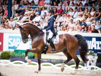 2017 Aachen Grand Prix Special