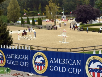 2017 American Gold Cup CSI-W Thursday