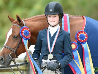 2017 Capital Challenge Horse Show—Saturday