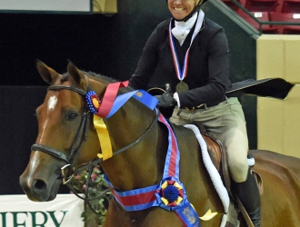 2017 Capital Challenge Horse Show - Thursday