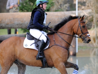 2017 Carolina International - CIC** Cross-Country