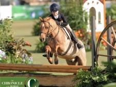 Deeridge Pony Hunter Derby