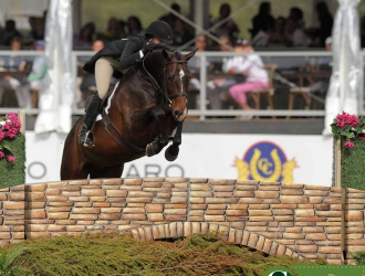 2017 Deeridge $50,000 International Hunter Derby
