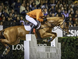 2017 Longines FEI Nations Cup Final