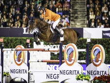 Longines FEI Nations Cup™ Final Barcelona 2017